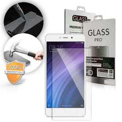 Tempered Glass - Xiaomi Redmi 4A - iThinksmart.gr