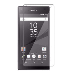 Tempered Glass - Τζαμάκι / Γυαλί Οθόνης - Sony Xperia Z5 Compact - iThinksmart.gr