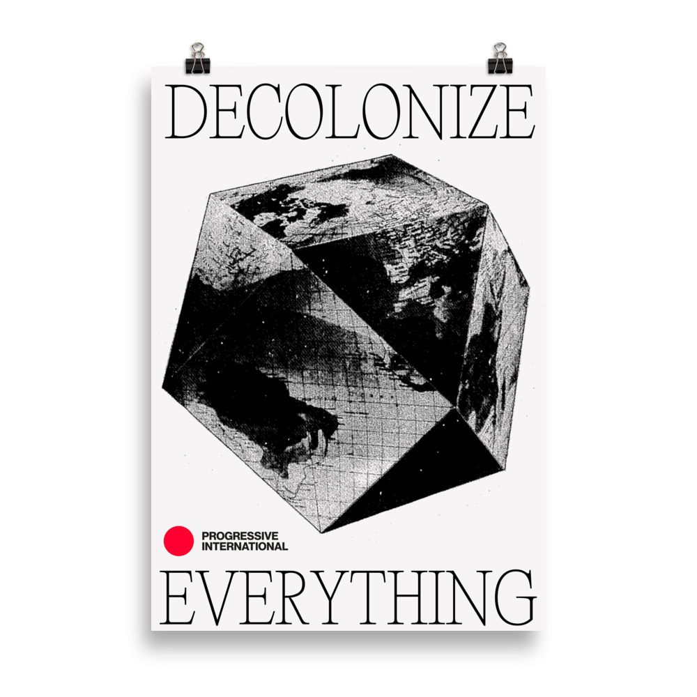 Gabriel Silveira — Decolonize Everything