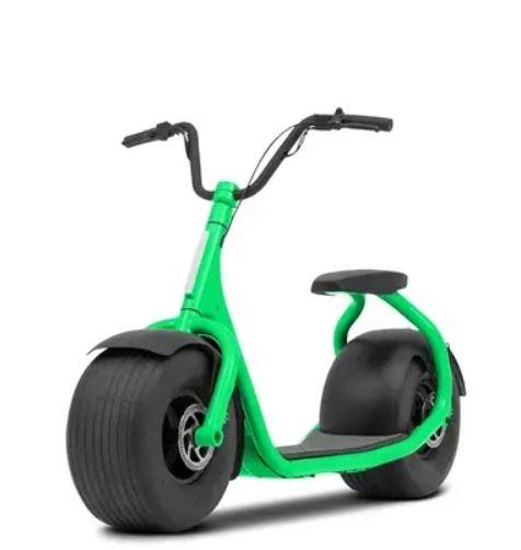 HotFat Wheels Electric Scooter.