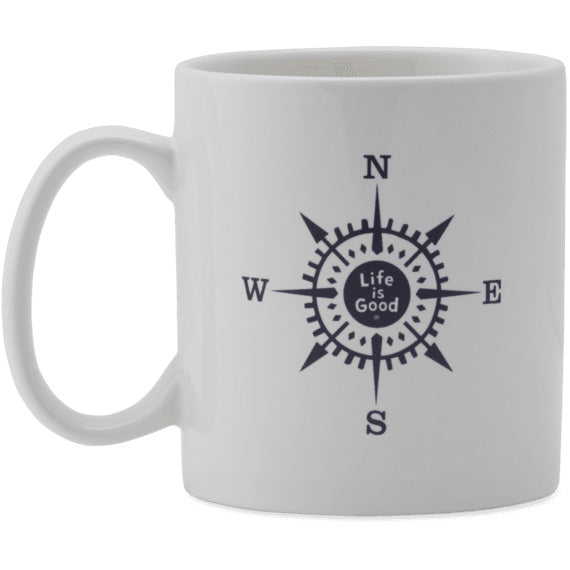 Jake's Mug, LIG Compass