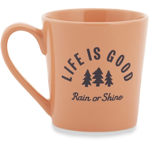 Everyday Mug Rain or Shine