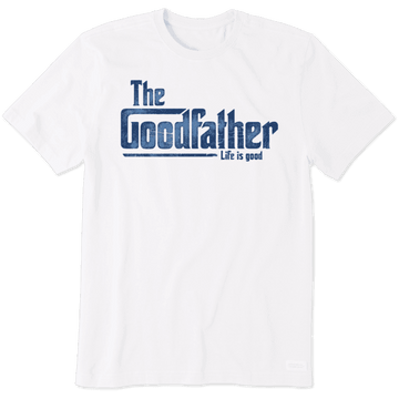 Men's Crusher Tee Goodfather