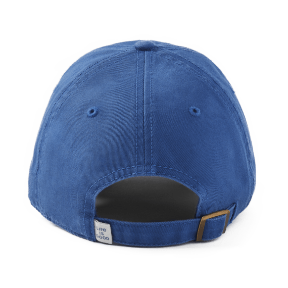 Tattered Chill Cap Anchor