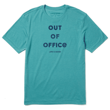 Men's Cool Tee Out of Office