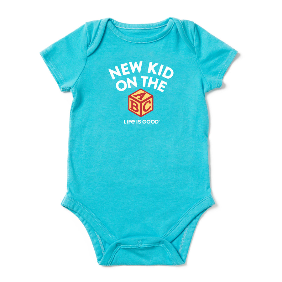 Baby Crusher Bodysuit New Kid on the Block