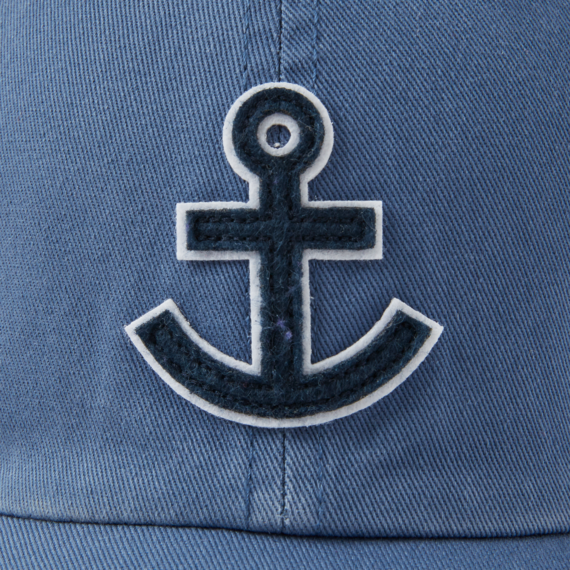 Chill Cap Anchor