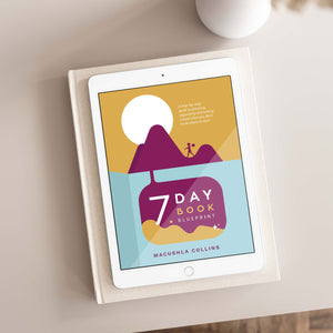 "alt=""7 Day Book Blueprint"""