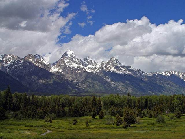 How to Make the Most of Your Grand Teton Expedition