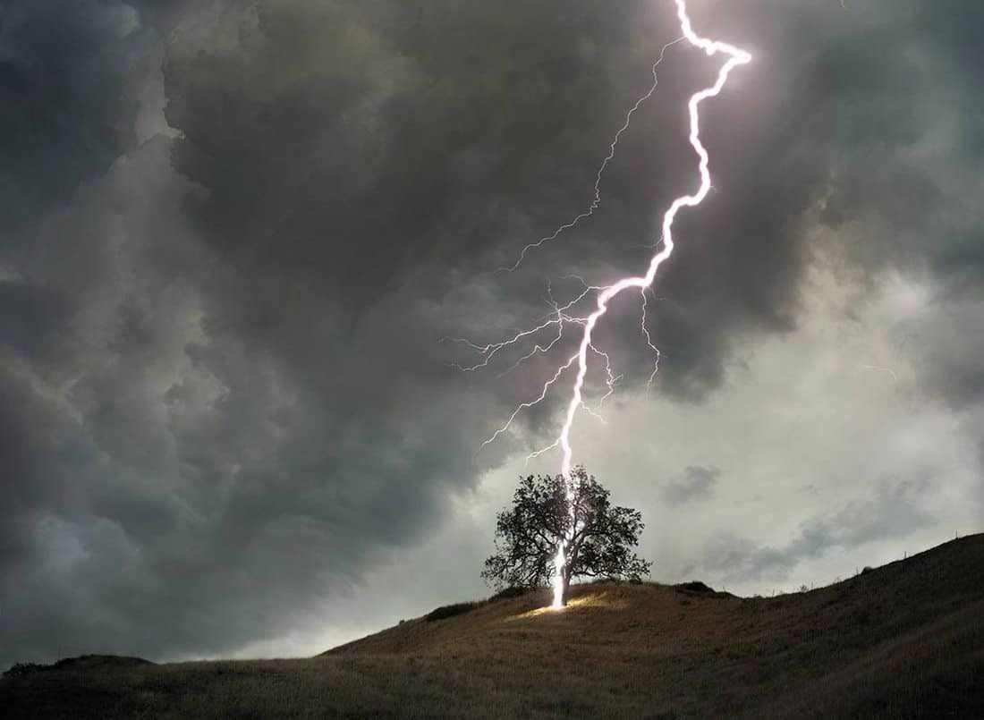 When Lightning Strikes in the Mountains | Survival Guide