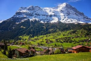 Village of Grindelwald