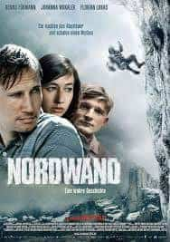 Poster Nordwand North Face