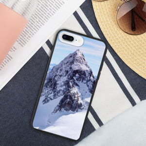 Piz Buin Biodegradable iPhone Case