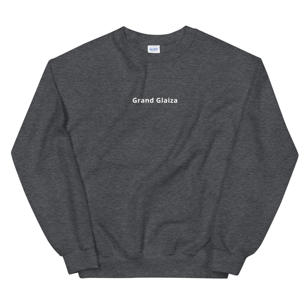 Grand Glaiza Sweatshirt