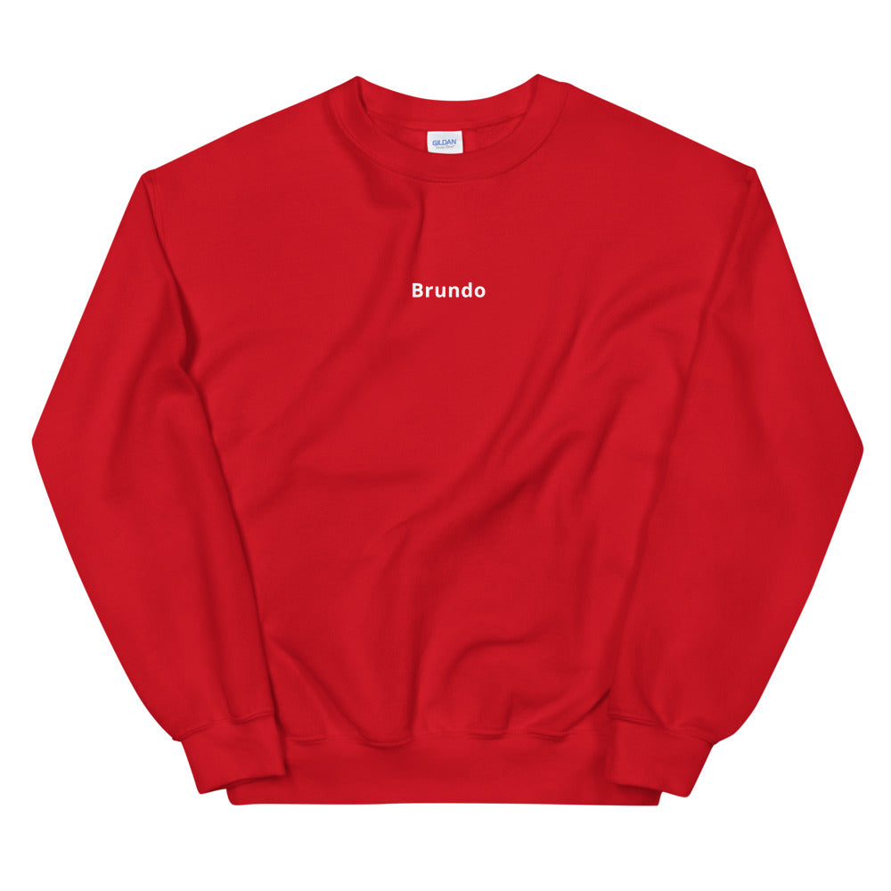 Brundo Sweatshirt