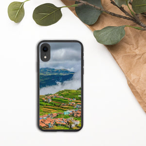Kodaikanal Biodegradable iPhone Case