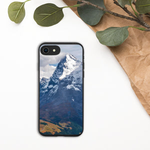 Eiger Biodegradable iPhone Case