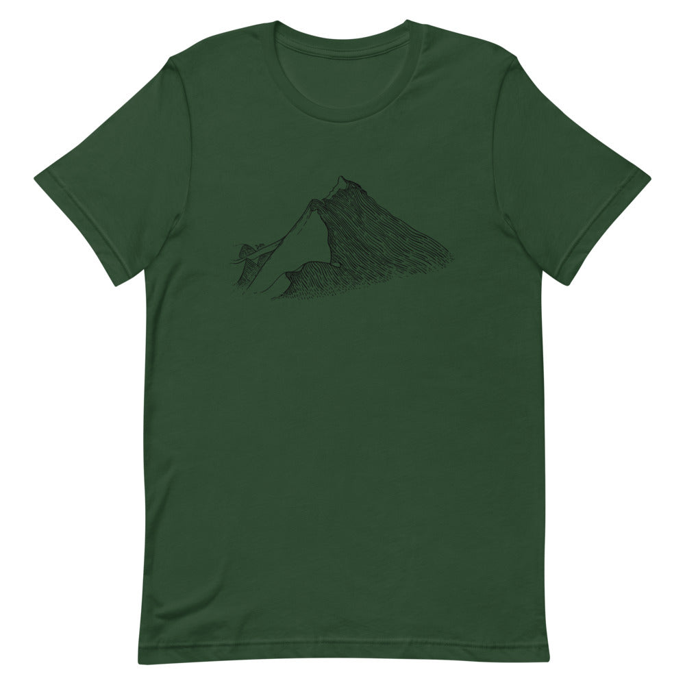 Dom Classic Eco Friendly Unisex T-Shirt