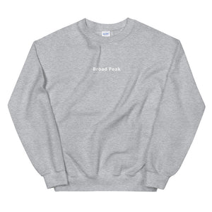 Broad Peak Sweatshirt