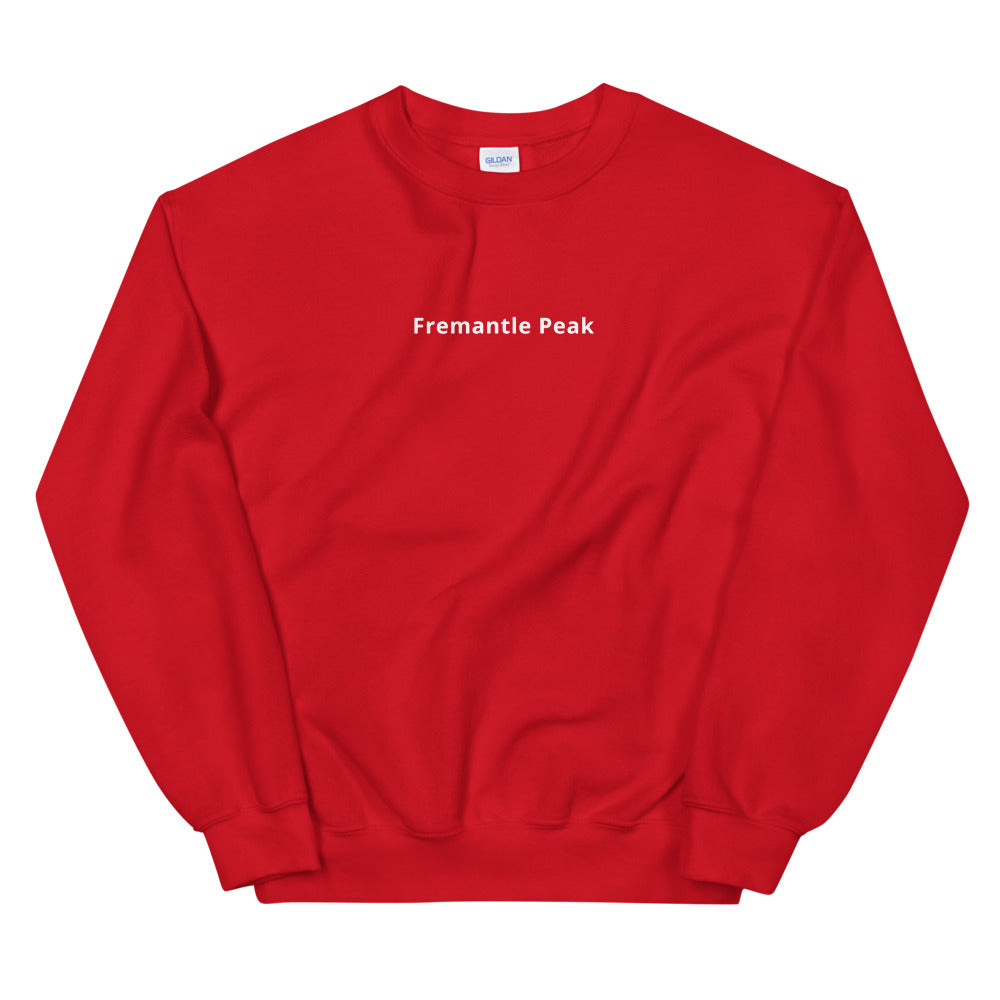 Fremantle Peak Sweatshirt