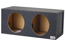 "Load image into Gallery viewer, 10DVN - Alpine-10"" Dual Slot Vented - E-S-R-X Subwoofer"