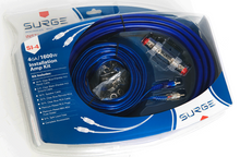 Load image into Gallery viewer, SI-4 - Surge Wire-4 Gauge Installer Series Amp Kit