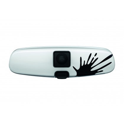 Vauxhall ADAM Rear View Mirror Interior Replacement Cover/Cap - Splat