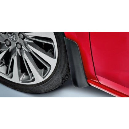 Vauxhall Astra K Moulded Mud Flaps/Splash Guards - Front