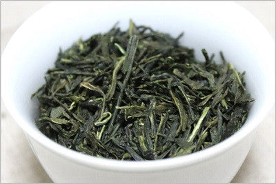 Organic Green Tea Loose Leaf