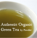 Green Tea Powder Recipe