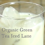 Green Tea Powder Latte Recipe