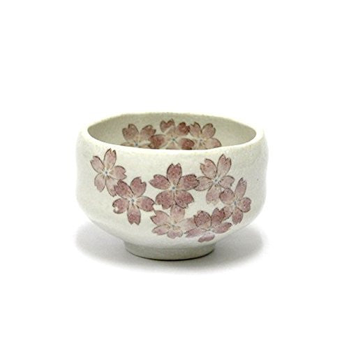 Japanese Mini Matcha Bowl - Sakura