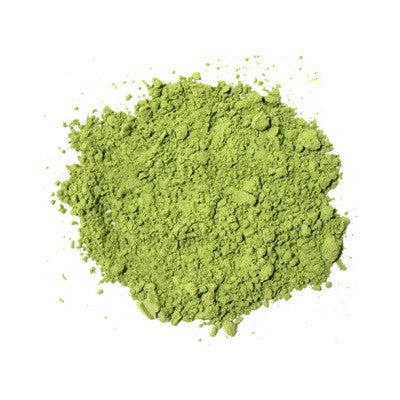 Cherry Blossom Matcha green tea powder from Japan