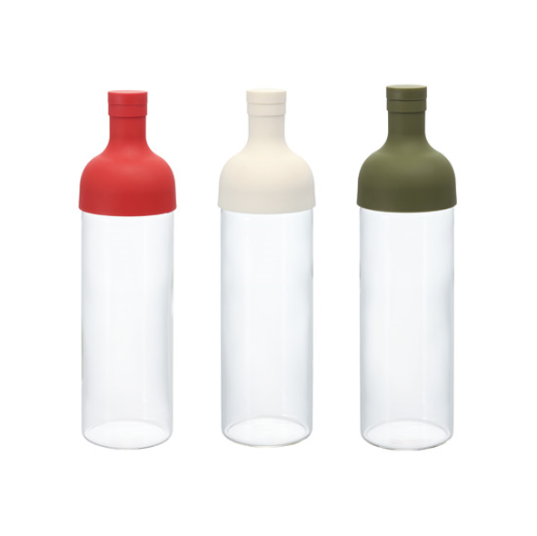 Glass Tea Bottle -HARIO-