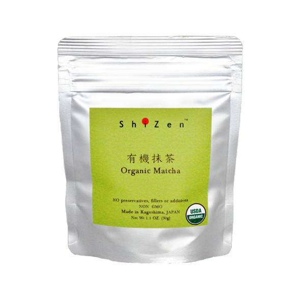 Matcha Variety Set 1.4oz. (40g) - Set of 2 -