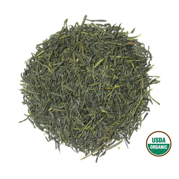 Organic Sencha Superior Green Tea USDA