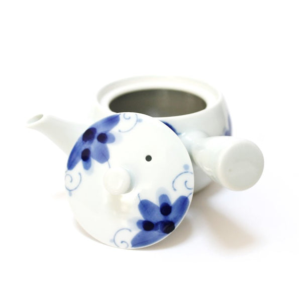 Japanese Tea Pot Kyusu - Sakuraso -