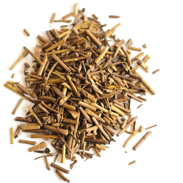 Bo Houjicha -Roasted Green Tea Stems
