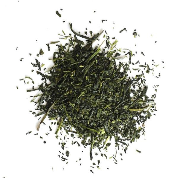 Superior Sencha Miryoku Yame Green Tea Loose Leaf from Japan 50g