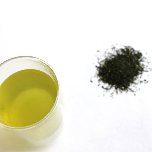 Miryoku Sencha Green Tea Loose Leaf from Yame Japan 50g