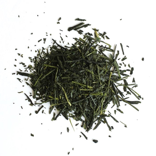 Mori Sencha Green Tea Loose Leaf from Japan