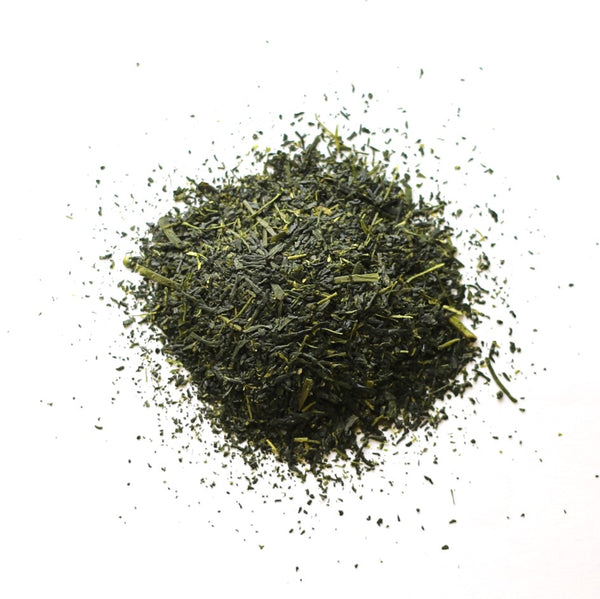 [NEW] To-bae Okumidori Sencha Green Tea Loose Leaf from Japan