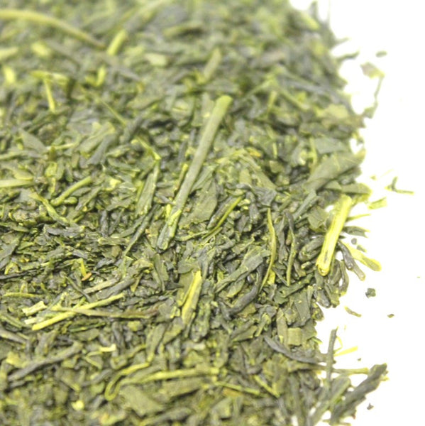 Organic Sencha Superior Green Tea KOIKI Loose Leaf