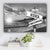 Beach Dock V1 Established Date & Names Premium Canvas