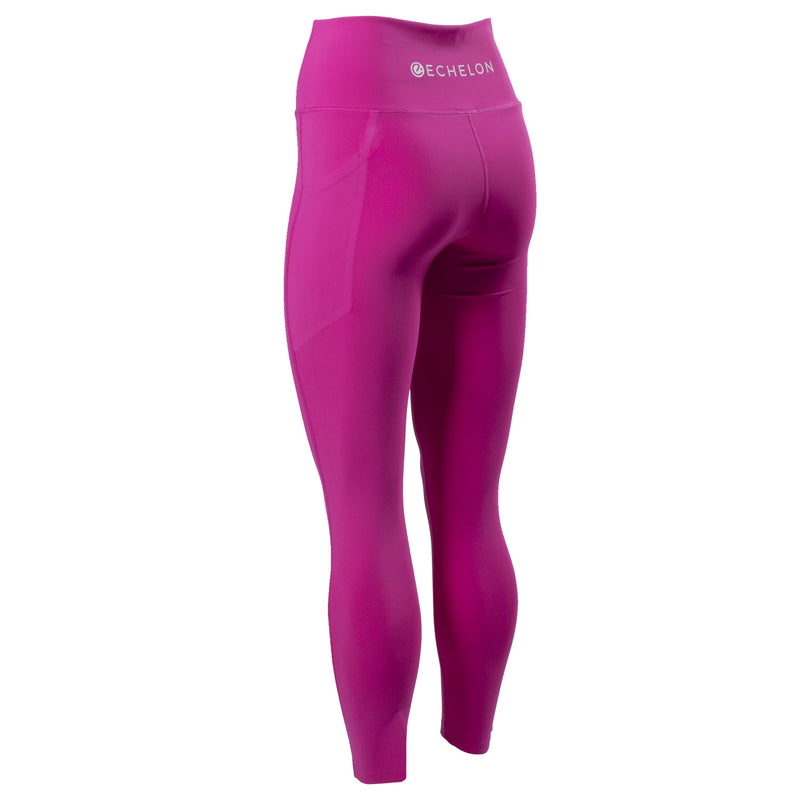Echelon High Waisted Essential Legging