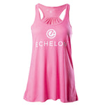 Echelon Women's Go with the Flow Racerback Tank
