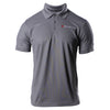Echelon Men's Classic Embroidered Polo Shirt