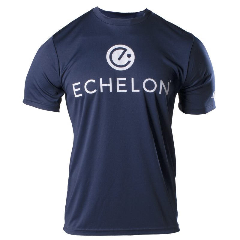 Echelon Men's Dri-Power Core Performance Tee