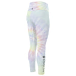 Echelon Tie Dye High Waisted Legging - Preorder