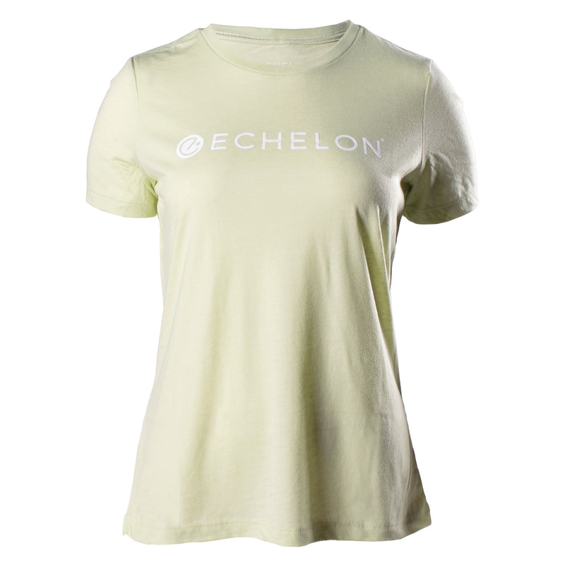 Echelon Women's Relaxed Fit Triblend Tee